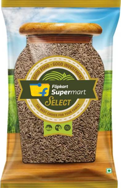 Flipkart Supermart Select Cumin Seeds (Jeera)