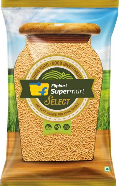 Flipkart Supermart Select Mustard (Rai Yellow)