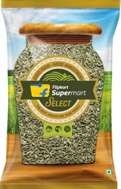 Flipkart Supermart Select Saunf Green