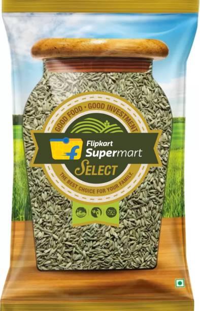 Flipkart Supermart Select Saunf Green