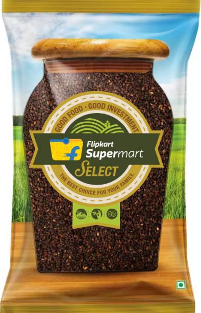 Flipkart Supermart Select Till Black