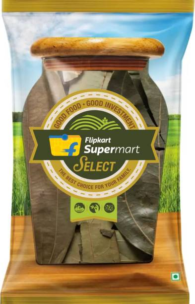 Flipkart Supermart Select Bay Leaf ( Tej Patta )