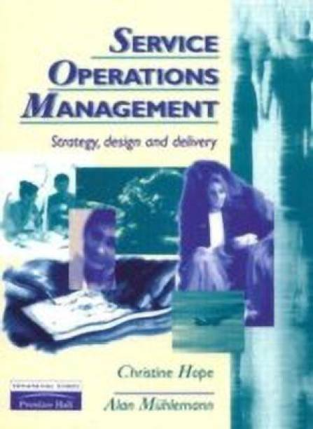 Services Operations Management