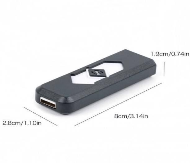 Parcit DC Connector USB Rechargeable lighter Car Cigarette Lighter