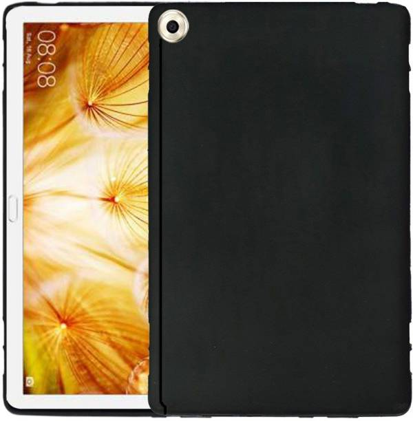 Gizmofreaks Back Cover for Huawei MediaPad M5 Lite 10.1 inch