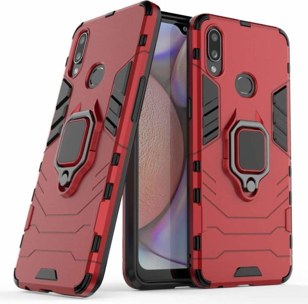 Sprik Back Cover for Samsung Galaxy A10s