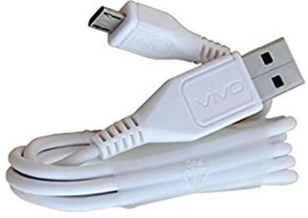ViVO SUPER FAST CHARGING ORIGINAL DATA CABLE 1 m Micro USB Cable