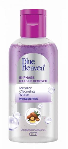 blue heaven cosmetic Heavends Makeup Remover