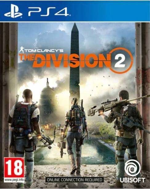 A Tom Clancy's The Division 2 (STANDARD)