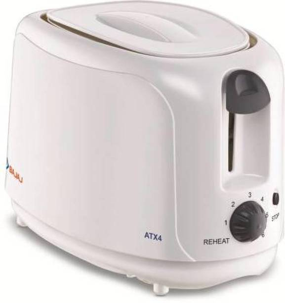 BAJAJ ATX 4 Pop Up Toaster 750 W Pop Up Toaster