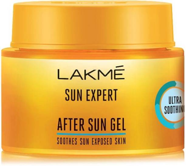Lakmé Sun Expert After Sun Cooling Gel - SPF SPF 50