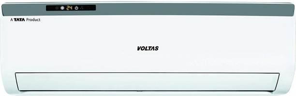 Voltas 1.5 Ton 3 Star Split AC  - White