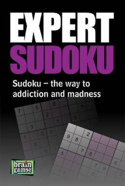 Expert Sudoku - Sudoku - The Way To addiction And Madness