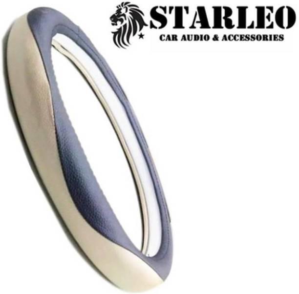 starleo Steering Cover For Maruti Alto, Eeco, WagonR, Celerio