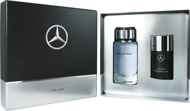 Mercedes-Benz For Men Combo Set