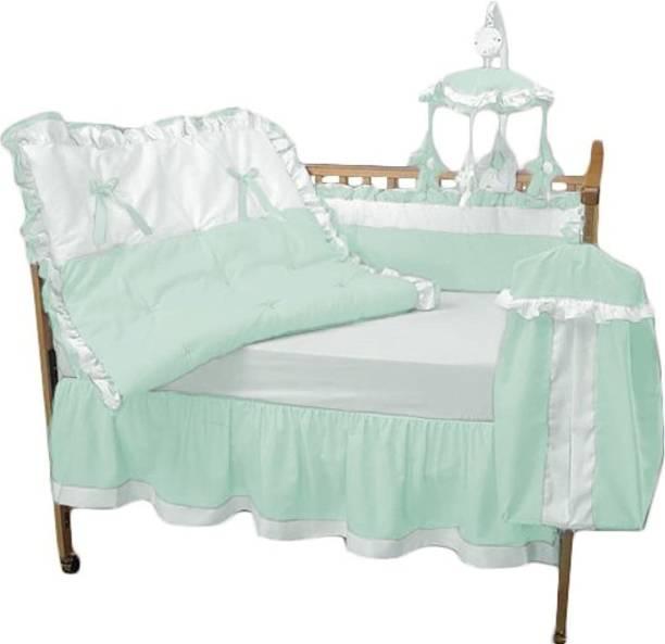 BabyDoll Bedding Regal Crib Bedding