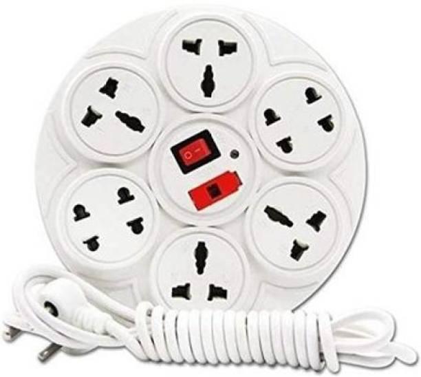 ZaySoo LIKES 034 6 A Three Pin Socket