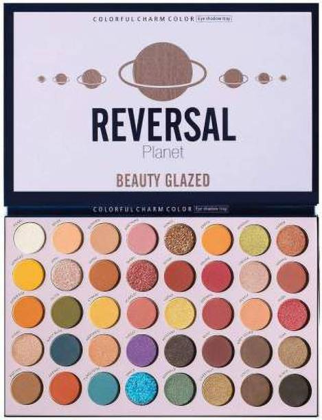 Beauty Glazed REVERSAL EYESHADOW PALETTE 112 g