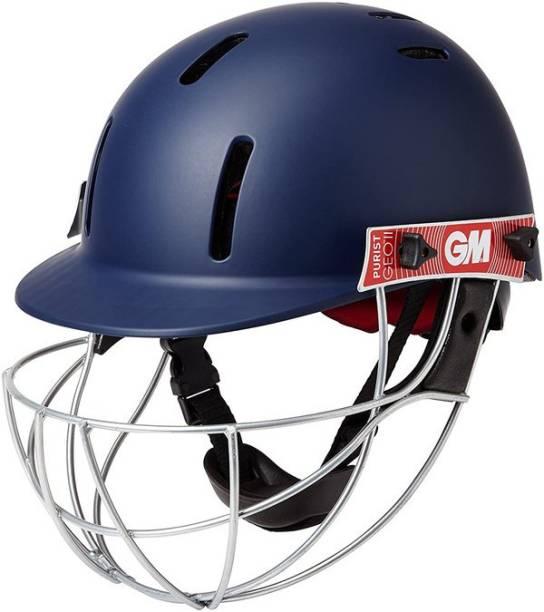 GM Purist Senior Cricket Helmet