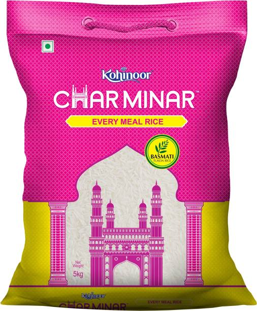 KOHINOOR Charminar Basmati Rice (Mini Broken Grain)