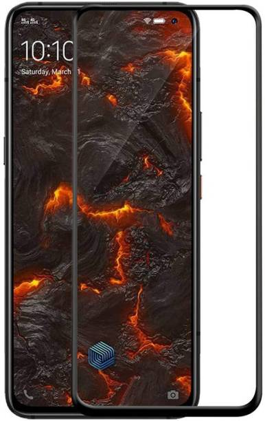 Casewilla Edge To Edge Tempered Glass for iQOO 3