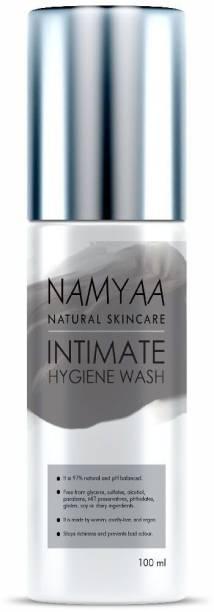 Namyaa Intimate Hygiene Wash Intimate Wash
