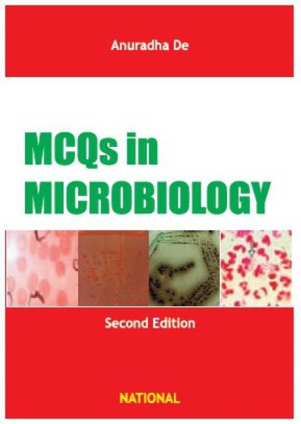 MCQS IN MICROBIOLOGY 2nd  Edition