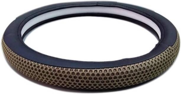 starleo Steering Cover For Maruti Alto, WagonR, Eeco, Ritz
