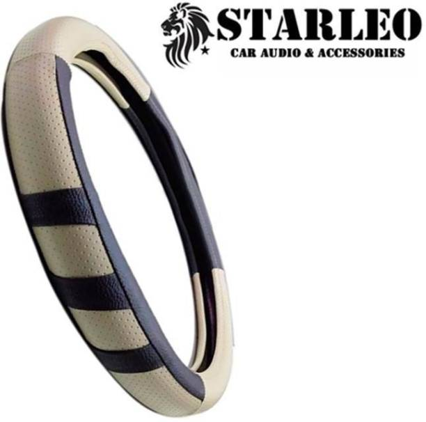 starleo Steering Cover For Maruti Alto, Ritz, WagonR, Eeco
