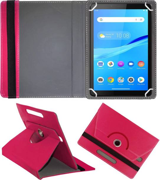 Fastway Flip Cover for Lenovo Tab M7 2nd Gen 7 inch