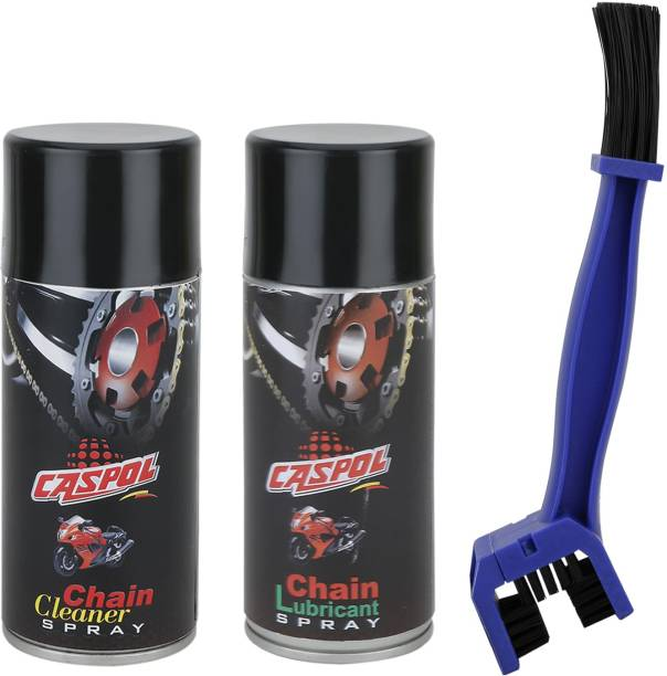 Caspol Chain Cleaner and Degreaser