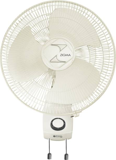 zigma Max 400 mm Ultra High Speed 3 Blade Wall Fan