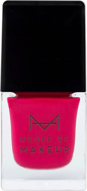 HOUSE OF MAKEUP Nail Lacquer - Cerise Cerise