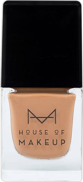 HOUSE OF MAKEUP Nail Lacquer - Cinnamon Swirl Cinnamon Swirl