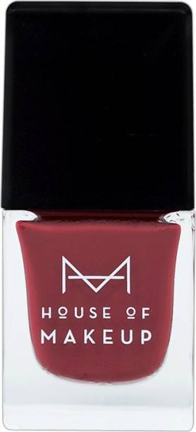 HOUSE OF MAKEUP Nail Lacquer - Rubellite Rubellite