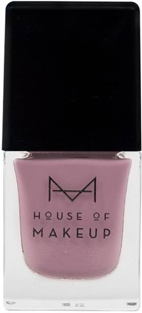 HOUSE OF MAKEUP Matte Nail Lacquer - Lavender Dust Lavender Dust