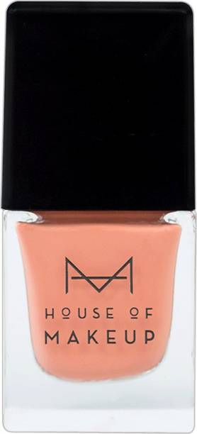 HOUSE OF MAKEUP Nail Lacquer - Playing Coral Playing Coral