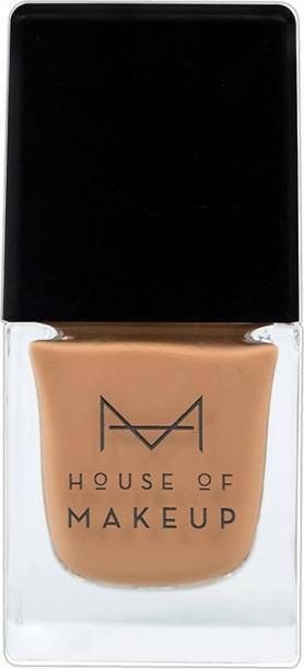 HOUSE OF MAKEUP Nail Lacquer - Gooey Caramel Gooey Caramel