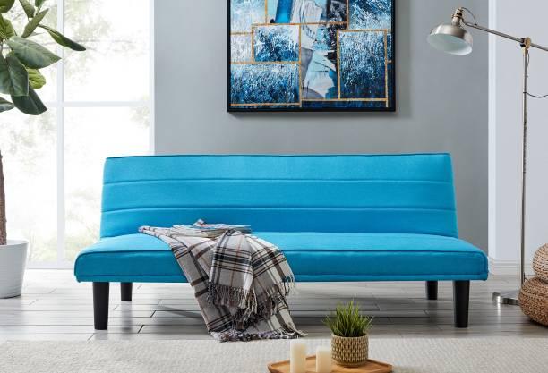 Bantia Single Solid Wood Sofa Bed