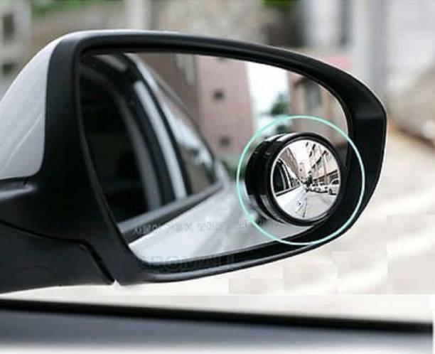CARMATE Manual Blind Spot Mirror For Universal For Car Universal For Car