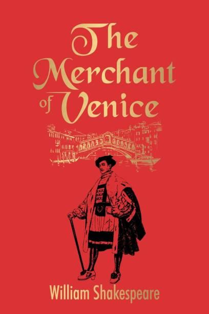 The Merchant of Venice (Pocket Classic)