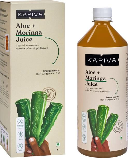 Kapiva Aloe with Moringa Juice