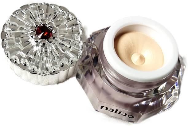 maliao MAtte Mouse Foundation LightWeight Shine Control-01 Foundation