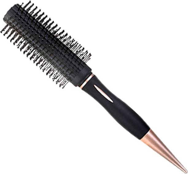 MINISO Deluxe Round Hair Brush Portable Women Comb for Hair Styling