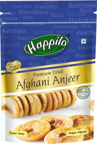 Happilo Premium Dried Afghani Anjeer Figs