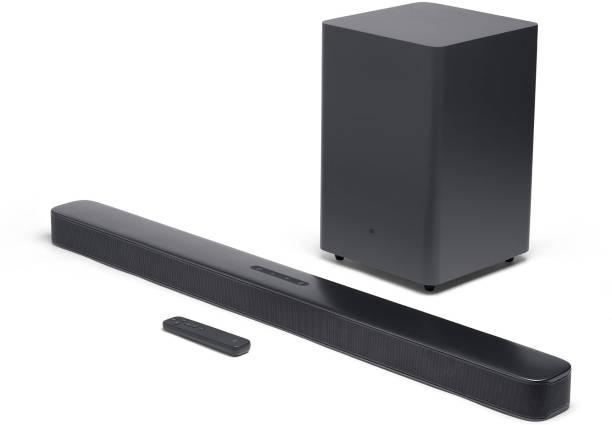 JBL Bar 2.1 Deep Bass 300 W Bluetooth Soundbar