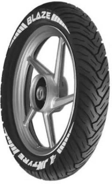 JK TYRE BF32 TL 100/80-17 100/80-17 Front & Rear Tyre