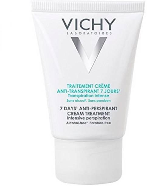 Vichy Anti-perspirant Treatment Cream 7 days 30ml
