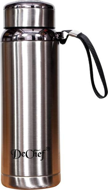 Dechef Stainless Steel Vacuum Insulated Hot & Cold 800 ml Flask