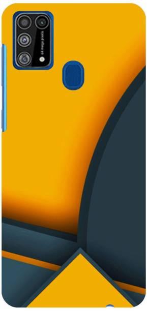 Saledart Back Cover for Samsung Galaxy M31